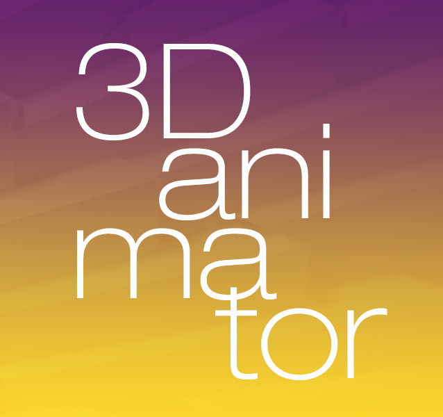 Get Movin' With a Career in 3D Animation