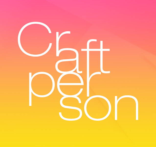 5 great jobs for people who love doing crafts